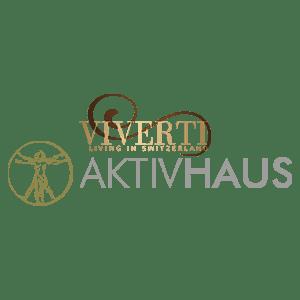 Logo Viverti AktivHaus